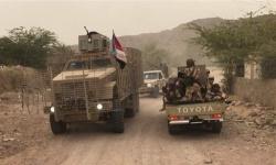 مقتل 6 من عناصر القاعدة في عملية نوعية لقوات النخبة الشبوانية