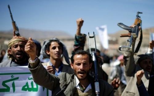 مقتل قيادي حوثي في جبهة حيران بحجة