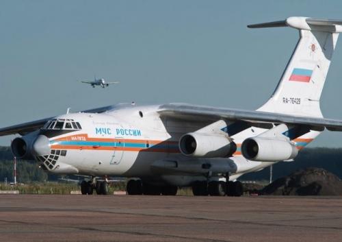 بالتفاصيل .. روسيا ترسل طائرتين محملتين بالمساعدات الإنسانية إلى اليمن