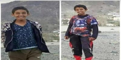 عادم سيارة يودي بحياة طفلين في يافع رصد بيافع