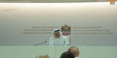 قرقاش : قطر تضيق على مواطنيها بمنعهم من أداء الحج
