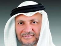 قرقاش : منع قطر لشعبها من أداء فريضة الحج أمر مروِّع