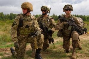 واشنطن تعتزم مساعدة أوكرانيا ب ـ200 مليون دولار لتعزيز قدراتها الدفاعية
