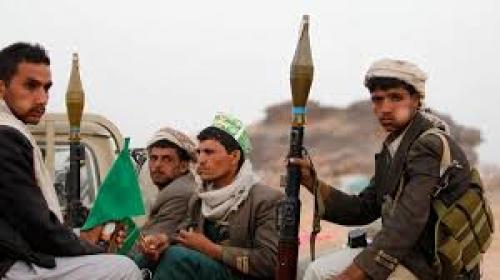 ميليشيات الحوثي تختطف 60 مدنياً في ذمار