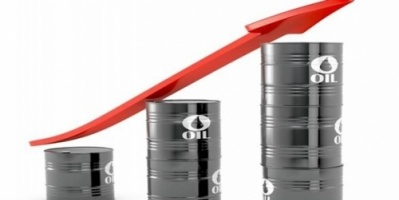 ارتفاع أسعار النفط بعد هبوط الدولار