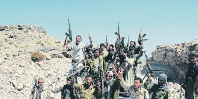 قوات الشرعية تحكم حصارها على باقم في صعدة تمهيداً لاقتحامها خلال الساعات القادمة