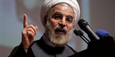 تقرير فرنسي: عهد روحاني أوشك على الإنتهاء