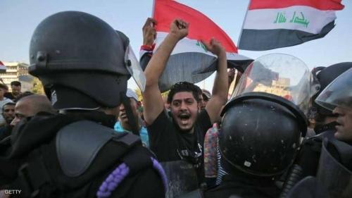 """العراق.. """"دماء الجمعة"""" تفاقم التوتر وترفع سقف المطالب"""