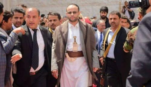 بعد هزائم الساحل الغربي : الحوثيون يتراجعون ويطالبون وساطة بوتين