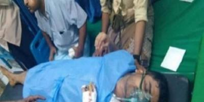 نجاة نائب مدير أمن عدن من محاولة اغتيال بالمنصورة