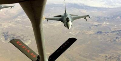 مقاتلة أميركية تعترض طائرة قرب منتجع ترامب للغولف