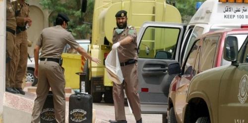 """الفرح تحوّل عزاءً .. الشرطة السعودية تكشف تفاصيل """" حادثة جازان """""""
