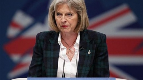 مجلة بريطانية: تيريزا ماي مرشحة للقب أسوأ رئيسة وزراء