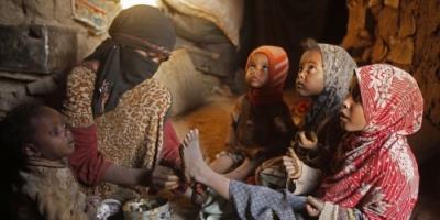 غلاء المعيشة يقتل الشعب اليمني ببطء... والسبب ثراء الحوثيين