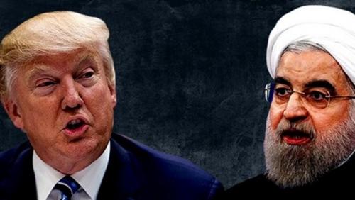 ترامب يهدد روحاني بتكرار مصير من سبقوه