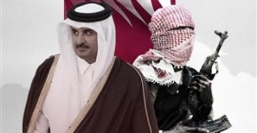 مظاهرات مرتقبة ضد زيارة تميم للندن والأخير يحتمي بالإخوان