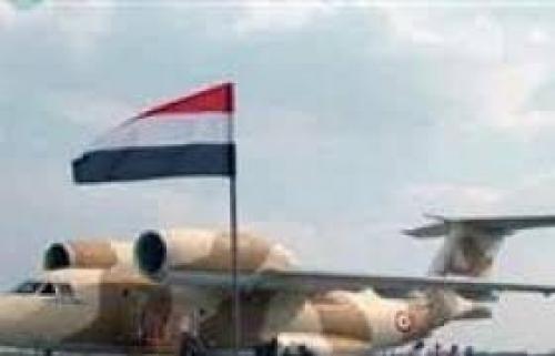انشقاق قائد السرب الثالث بقوات الحوثيين الجوية في صنعاء