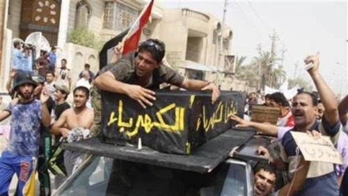 الكويت تدخل على خط حل أزمة كهرباء العراق