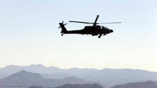 بـ 19 صاروخا.. مقتل 17 حوثيا وإصابة 14 في قصف للتحالف استهدف تجمعات ومواقع للمليشيات