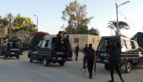 مصر .. مقتل 13 إرهابيا في مداهمة وكر للعناصر المتطرفة بالعريش