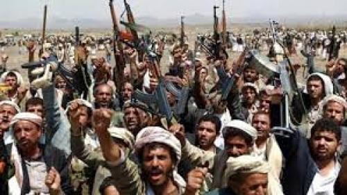 قبائل صعدة تتبرأ من الحوثي وترفض تواجدها بالحديدة