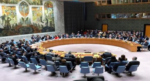 السعودية تدعو مجلس الأمن إلى إدانة جرائم الحوثيين بحق أطفال اليمن