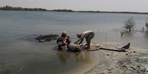 لغم بحري يودي بحياة عدد من الصيادين بالتحيتا