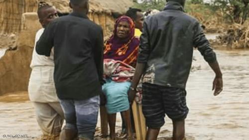 أمطار مميتة في السودان .. والسكان يستغيثون