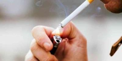 10 سجائر فقط ترفع خطر الإصابة بعدم انتظام ضربات القلب بمعدل 14%