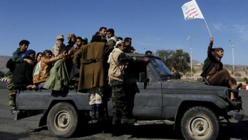 تركيز ميليشيا الحوثي على نهب الأموال يحوًل صنعاء لمستنقع جرائم