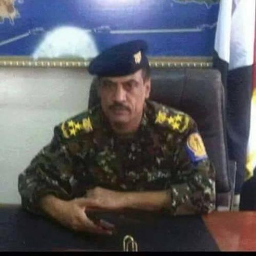 الحوثيون يعينون عبدالحافظ السقاف مديراً لأمن إب خلفاً للشامي