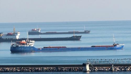 البحرين تتضامن مع السعودية وتصف استهداف ناقلة النفط بالعمل الإرهابي