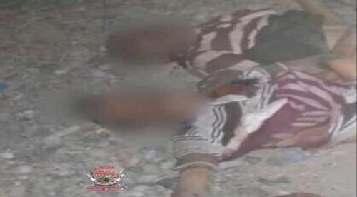 مقتل حوثيين في عملية مباغتة لأوكارهم على مقربة من مفرق الوازعية