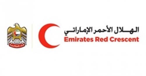 تدشين بناء مشروع مركز فاطمة بنت مبارك للامومة والطفولة بسقطرى