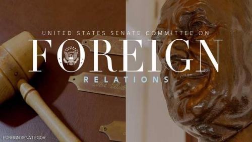 خارجية الشيوخ الأميركي تصوت على منع تركيا من القروض الدولية