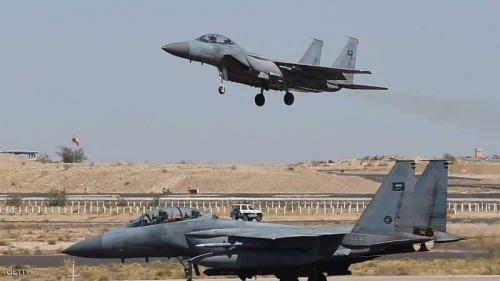 تدمير غرفة عمليات عسكرية للحوثيين في الحديدة