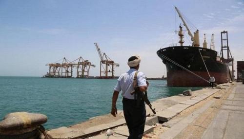 فرنسا تؤكد ضرورة ضمان أمن الممرات البحرية بالمنطقة