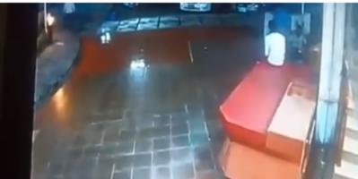 أمن عدن يوضّح ملابسات حادثة مطعم الحمراء