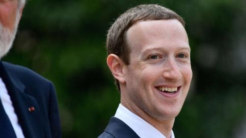 شركة فيسبوك تتعرض لأكبر خسارة في تاريخها