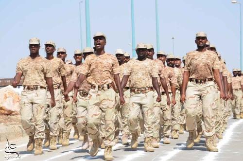 """قياديان في """"النخبة الحضرمية"""": الدعم الإماراتي سيشكل نقلة نوعية للارتقاء بالأمن والشرطة في حضرموت"""