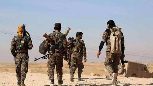 سوريا الديمقراطية: اتفقنا مع دمشق على وضع نهاية للحرب