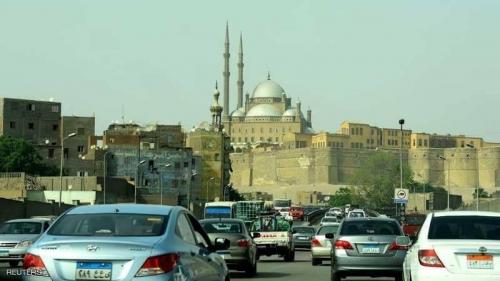 """أول غرامة في مصر بسبب """"رقصة كيكي"""""""