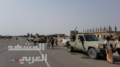 كيف تحولت جبهة الدريهمي الى معركة استنزاف لمليشيا الحوثي