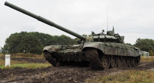 دخلت الخدمة في 1973 .. أشهر دبابة روسية تنتظر زيادة قدراتها