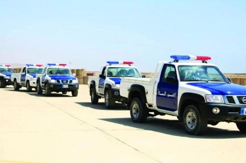 انفوجرافيك .. الدعم الإماراتي للأمن العام بحضرموت