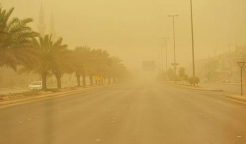 الأرصادر تطلق تحذيرا هاما لسكان حضرموت و المهرة وشبوة ( انفوجرافيك )