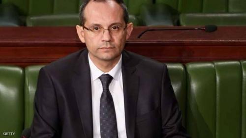البرلمان التونسي يصادق على تعيين وزير الداخلية الجديد