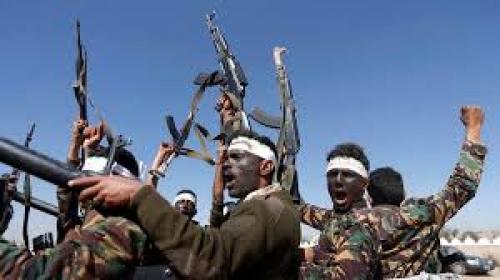 صحيفة أمريكية: ميليشيا الحوثي عدو صريح للولايات المتحدة