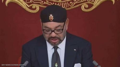 العاهل المغربي يدعو الحكومة إلى إعادة هيكلة شاملة وعميقة