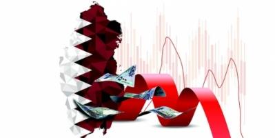 المقاطعة العربية تتسبب في أكبر هبوط للاقتصاد القطري منذ 23 عاما
